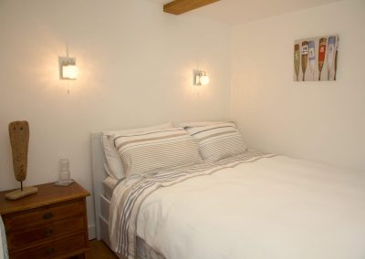Mariners House - Double Room One - First Floor