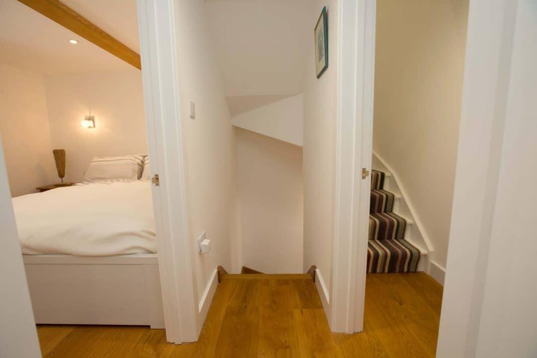 Mariners House - 1. Etage
