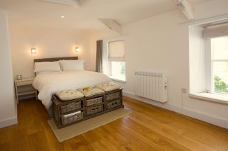Mariners House - Double Room Two