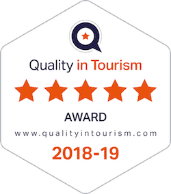 Quality In Tourism 5 Stars